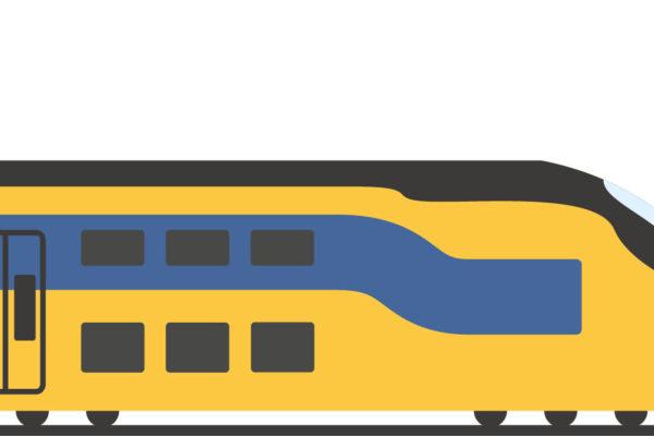Investering in het spoor Haarlem-Zandvoort