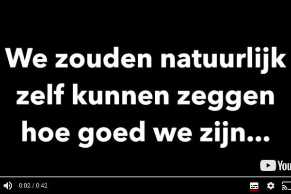 In Haarlem stem je CDA